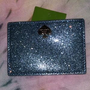 Kate space card holder 💙